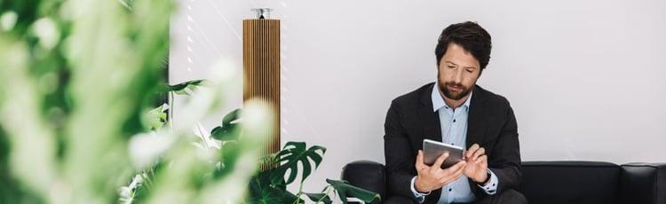 dynamisch kantoor tips