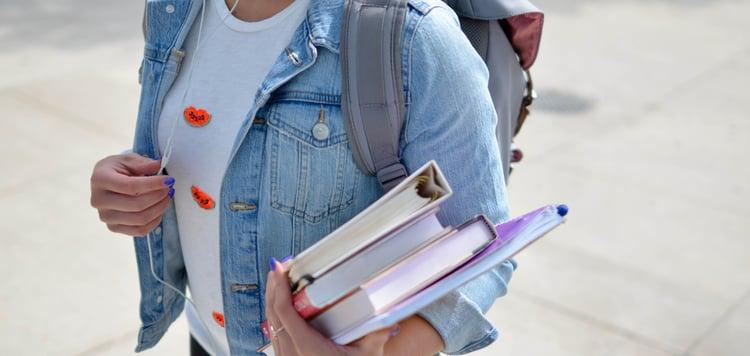 statut d'étudiant indépendant