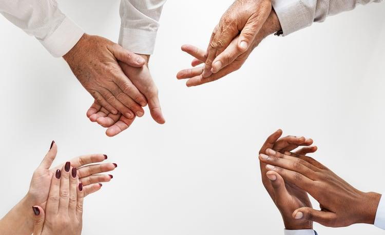 de juiste rollen in je team voor betere dienstverlening