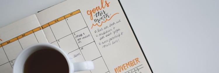 Slimme doelstellingen helpen je efficiënter werken